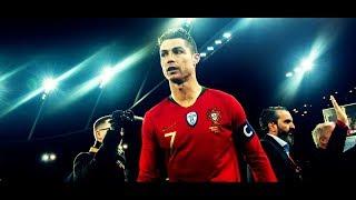 Cristiano Ronaldo ► The Spectre | Skills & Goals | 2018 HD