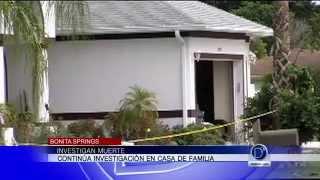 Teresa Sievers muere en Bonita Springs