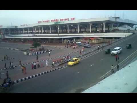 Dhaka City Bangladesh