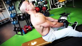 Musculation MOTIVATION ( FITNESS BROTHERS )