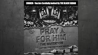 Nick Cannon - Pray For Him (Eminem Diss)