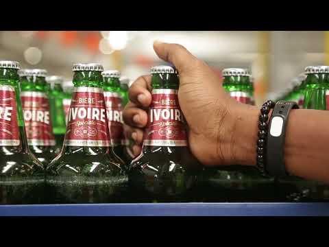 Bière Ivoire Spéciale