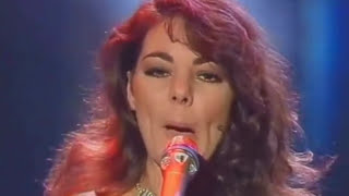 "Sandra ""Maria Magdalena"" [Remix '93] (Live ''Germany'' 1993) HD"
