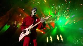 Slipknot - Eyeless (Rock in Rio 2011)