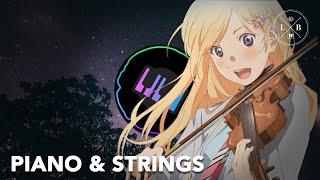 Shigatsu wa Kimi no Uso - Kirameki - Piano & Strings