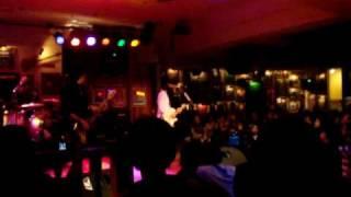 Richie Kotzen - Go Faster (Live in Rio)