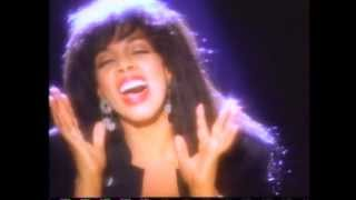 Donna Summer - Love's About To Change My Heart - Official Music Video