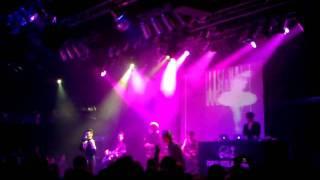 Parov Stelar Band  Live - Booty Swing
