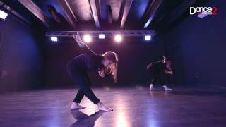 Dance2sense: Teaser - Crywolf - Anachronism - Taisia Korovnychenko