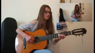 Luisa Sobral- Para ti (Cover)