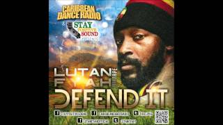 Lutan Fyah - Defend it Mixtape 17 Bossman