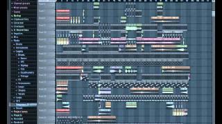Talk Dirty (NeThzxKie HardStyle) techno remix 140