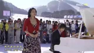 Lagu korea sedih ( sad love story ost )
