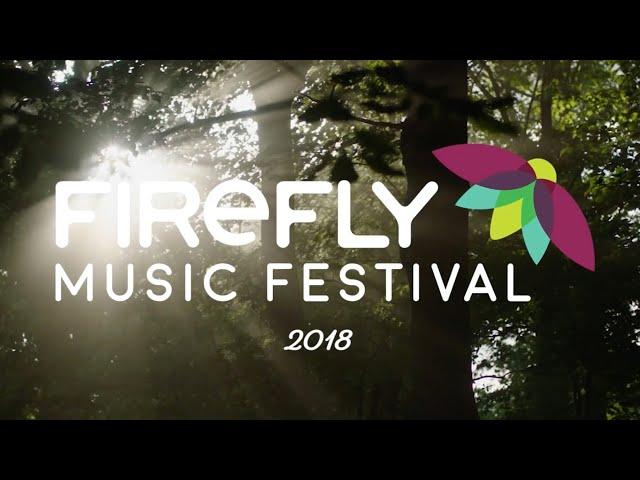 Firefly 2018 Weekend Recap