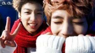 [BTS] Baby Maybe - VKook (V & Jungkook) width=