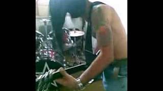 Rokkerkutya (rokkerkirály version)