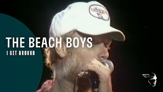 """The Beach Boys - I Get Around (From """"Good Timin: Live At Knebworth"""" DVD)"""