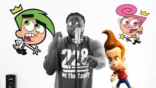 Trapp Tarell - The Timmy Turner Story (Part 2)
