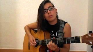 Será mejor - Rozalén (Cover by Noelia Ortiz)