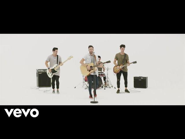 """Vídeo de la canción """"Felicidad"""" de Atacados."""