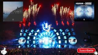Hardwell & Armin Van Buuren & Martin Garrix & Third Party - Virtual vs Lions in the Wild