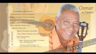 CD LOUVORES AO SOM DE UM CAVAQUINHO - MÚSICA: (Deus do Impossível) INSTRUMENTAL