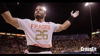 Patience: 10 Years of the CrossFit Games