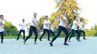 Runaway (U & I) by Galantis | Lisa Wang and Will Cheng