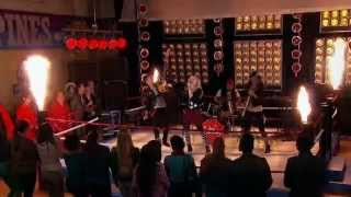 Liv and Maddie - Say Hey in Acapella (Episode Version)
