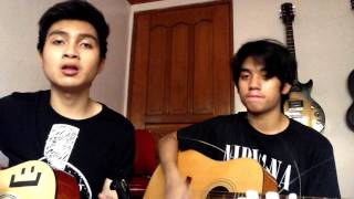 """""""So Sick x Let Me Love You"""" Neyo and Mario Mashup(Acoustic Cover)"""
