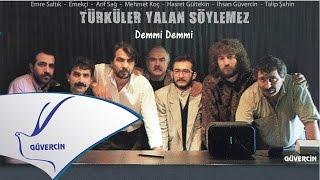 Hasret Gültekin -  Demmi Demmi   [Official Audio Güvercin Müzik ©2017]