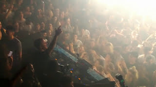 David Guetta INTRO LIVE FMIF 2017 @ Pacha IBIZA