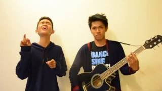 Beautiful Day by Jamie Grace (cover)- Aldrich and James
