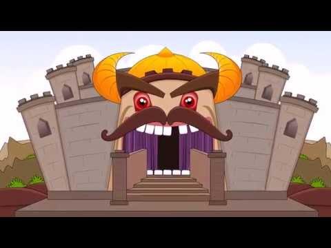Portfolio - 2D Animated Videos