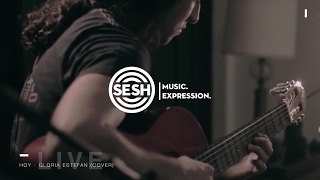 Hoy   - Sebastian Rojas & Juan Arango Cover (Live)