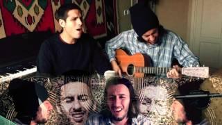 John Frusciante - Ascension cover