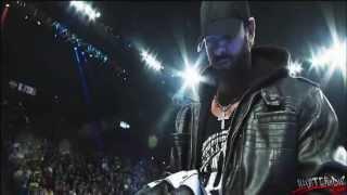 """TNA [HD] : AJ Styles - """"Evil Ways"""" (Justice Mix) : Custom Titantron (2013)"""