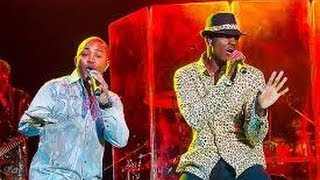 KOOL AND THE GANG LIVE IN MOROCCO MAWAZINE 2014 - KOOL AND THE GANG MAWAZIN 2014