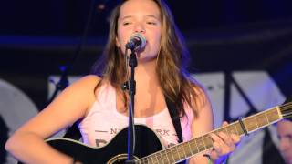 Rooftops - Jesus Culture cover live - Farvagny 2014