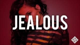 Kehlani Type Beat 2017 - Jealous ft. Jhene Aiko (by Turreekk)