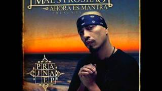 2.Maestroshao Ahora es Mantra Feat Cyrano & Urbamen  - Classic Old School Prod.Cyrano