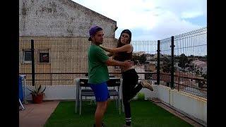 coreografia: Cadeira - Nego do Borel
