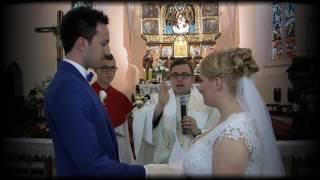 Zwiastun filmu weselnego Marty & Mariusza