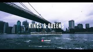 "Kodak Black x Travis Scott x Quavo Type Beat - ""Kings & Queens"" | Type Beat 2018"