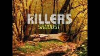 Leave the Bourbon on the Shelf- The Killers