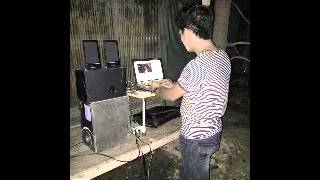 C LA KA POY Dj Elextro Remix khmer 2016