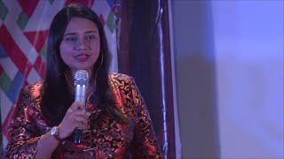 'change the way you think'   Dr Kruti Parekh   TEDxSIUVimanNagar