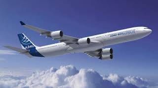 Top 10 Largest Pasenger Planes of World