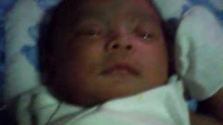 baby andrei pt 2
