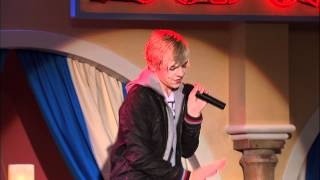 Austin & Ally | It's Not A Love Song Music Video | Official Disney Channel UK